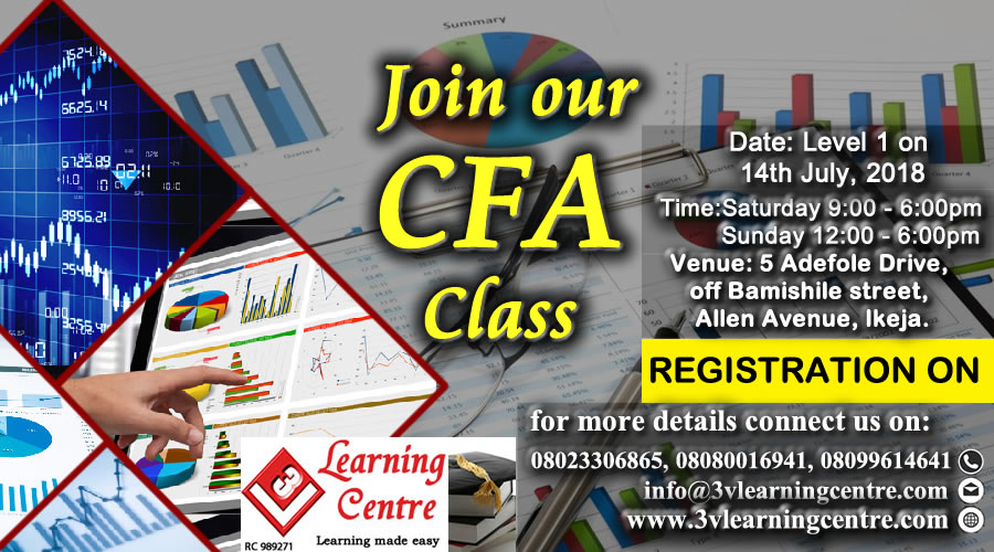 Chartered Financial Analyst (CFA) Program